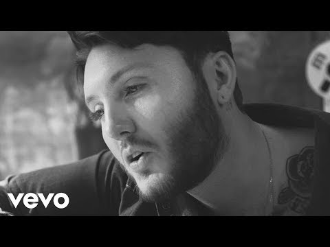 Comeback king: James Arthur is Back From The Edge