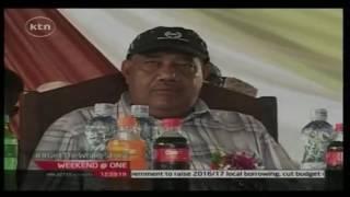 Musalia Mudavadi assures Kenyans about his formulation of a winning plan come 2017