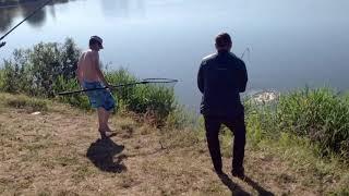 Рыбалка у михалыча в пречистом смоленская областье