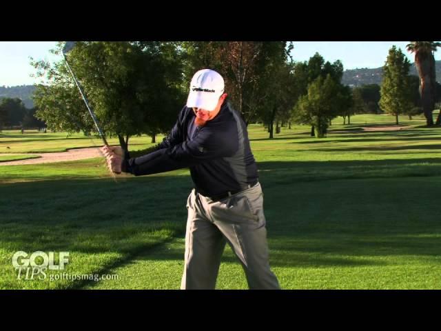 Golf Tips Magazine: Do You Swing Like a PGA Pro or an Average Joe?