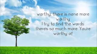 Lovely - Chris Tomlin