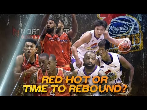 Highlights: Magnolia vs. NorthPort | PBA Governors' Cup 2018