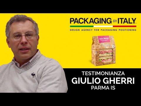 """Packaging di successo: Giulio Gherri racconta la case history de """"Il Pagnotto"""""""