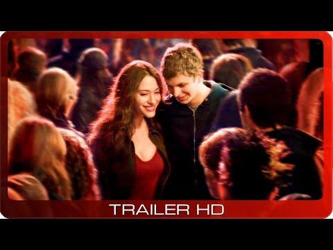 Nick and Norah's Infinite Playlist Movie Trailer