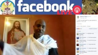 Eritrean Orthodox Tewahdo Sbket Deacon Shmendi Selemon 2017
