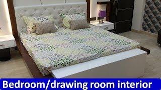 Economical Bedroom Interior Design