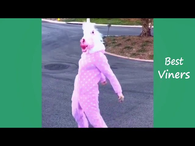 Try Not To Laugh or Grin While Watching Funny Clean Vines #48 - Best Viners 2020