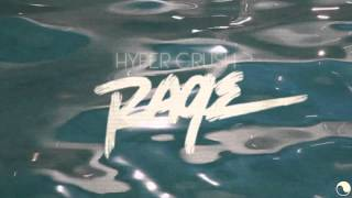 Hyper Crush - Rage (Audio) Out now!