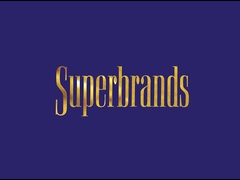 What is Superbrands? V1