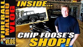 #CHIPFOOSE on the Vlog!! - FMV287