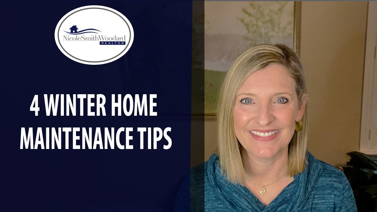 Protect Your Home This Winter With These Tips