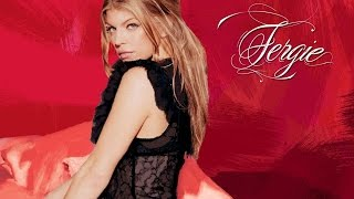 Fergie - Finally
