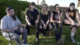 INTERVIEW: Sin Circus - 05.26.2017