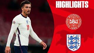 Inggris 0-0 Denmark Matchday 2
