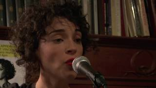 St Vincent  Laughing With A Mouth Of Blood Official Video