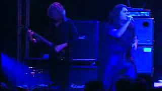 Threshold - Phenomenon live