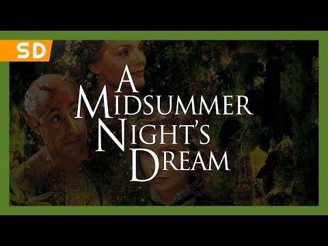 A Midsummer Night's Dream ( Bir Yaz Gecesi Rüyası )