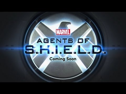 Agents Of S.H.I.E.L.D Trailer Is Here