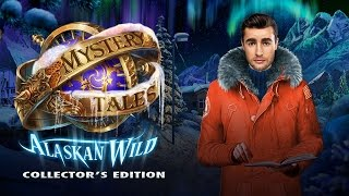 Mystery Tales: Alaskan Wild Collector's Edition video