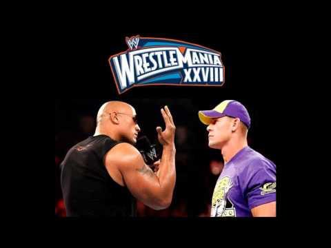 WrestleMania- Sonny
