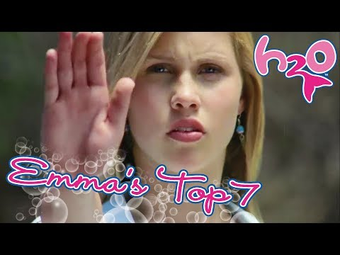 Emma's Powers Top 7 - H2O: Just Add Water