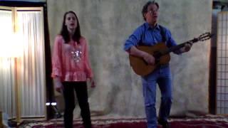 Peach Song  <b>Andrew Calhoun</b> & Casey Calhoun