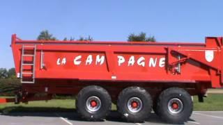 Benne La Campagne