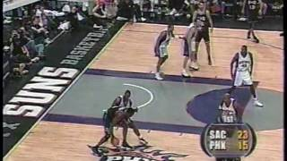 Kings Vs Suns 01