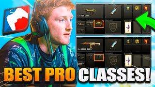 best world league classes bo4 - Thủ thuật máy tính - Chia sẽ kinh