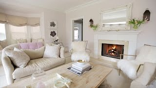 Interior Design — Must-Know Tips For Decorating With Neutrals & Pastels