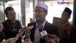 Kecewa Dengan PAS : Ustaz Kazim Elias Umum Keluar Parti