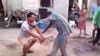 Самое смешное видео Пьяные Индусы пляшут Прикол