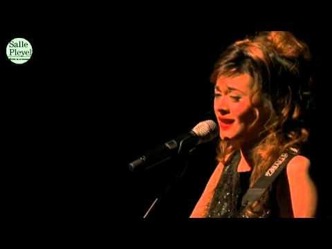 Cédric THOMAS w/ Émilie Simon (Pleyel 2012)