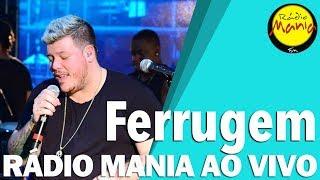 🔴 Radio Mania - Ferrugem - Cigano