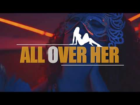 Cento – All Over Her