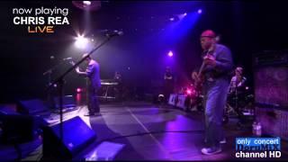 CHRIS REA / Josephine [Live] HD