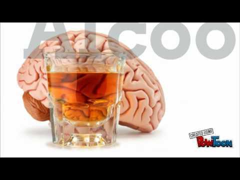 I codings quello che non sarebbe conosciuto da alcool