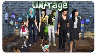 Die Sims 4: Uni Mädels Umfrage - Wie gehts nun weiter?