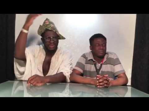 Best of Crazeclown X Ade Pray For Us Nigeria comedy 2017