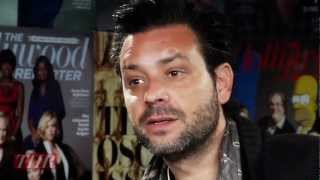 Adam Cohen on his New Album 'Like a Man'