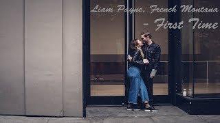 [Vietsub + Lyrics] Liam Payne, French Montana   First Time