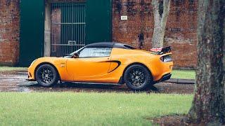 Lotus Elise 2011 - dabar