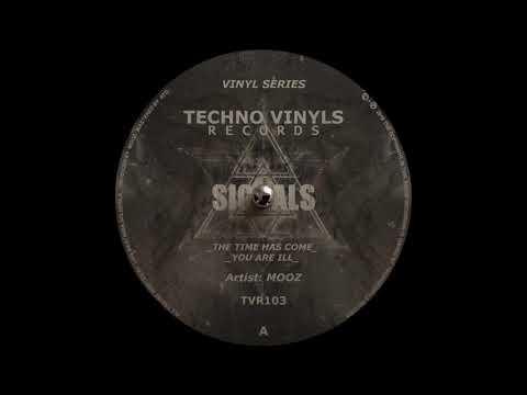 Mooz - The Time Has Come. Techno