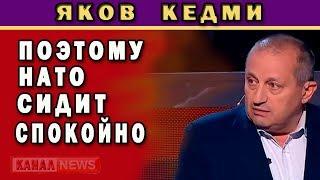 Кедми: Нато знает чего ожидать от России