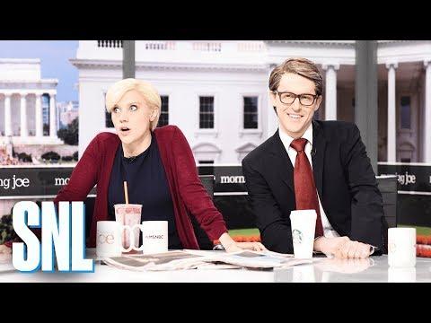 Morning Joe - SNL