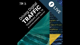 Spring/Summer 2020 Facebook Live Learning Series: Driving Traffic with Digital