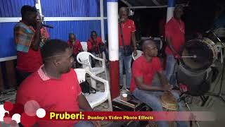 Pruberi Live @ Nooitmeer Kondre