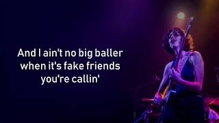 Cheap Queen   King Princess (lyrics)