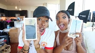 Download Youtube: iPhone 7 PLUS Unboxing!! (Matte Black)