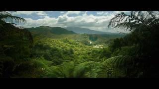 Waimangu Volcanic Valley, New Zealand